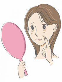 水溶性ビタミンC誘導体で顔のテカリが消えて毛穴も綺麗になるって本当?