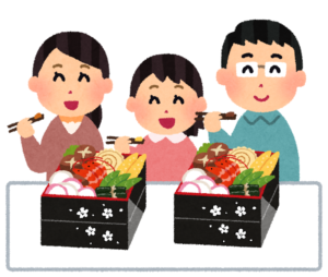 子供も喜ぶ安全な通販おせち料理に手作りプラスのコツや注意点